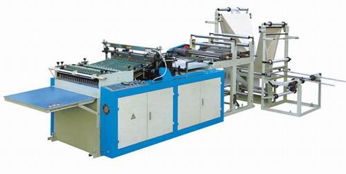 KDQB Пакетоделательная машина для воздушно-пузырчатой пленки